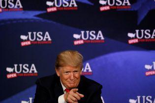 Победе Трампа на выборах могли способствовать принцы двух арабских стран - СМИ