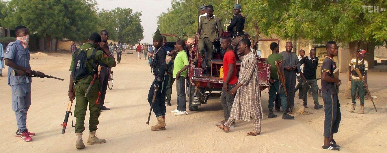 У Нігерії внаслідок нападу колишніх викрадачів худоби загинули понад півсотні людей