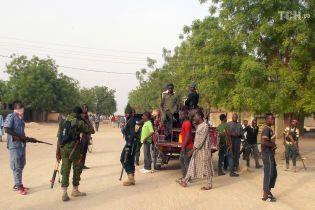 В Нигерии в результате нападения бывших похитителей скота погибли более полусотни человек