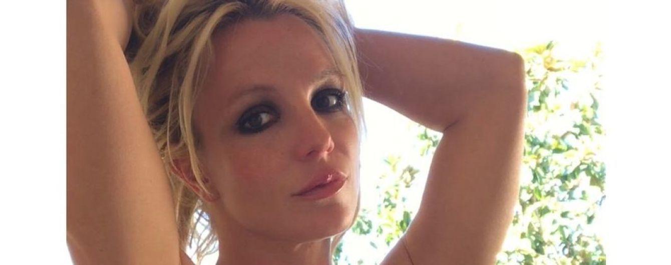 Никаких диет: Бритни Спирс показала свой завтрак