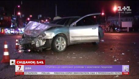 Ежегодно сотни украинцев погибают из-за невнимательных таксистов