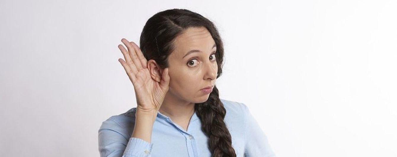 Чому шумить у вухах. Невропатолог порадив, коли варто звернутися до лікарні