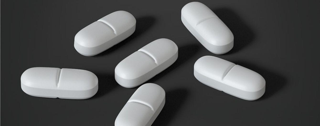 Аспирин удваивает возможность возникновения рака - ученые