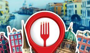 Гастротур до Європи: найкрутіші місця ЄС, де можна смачно поїсти