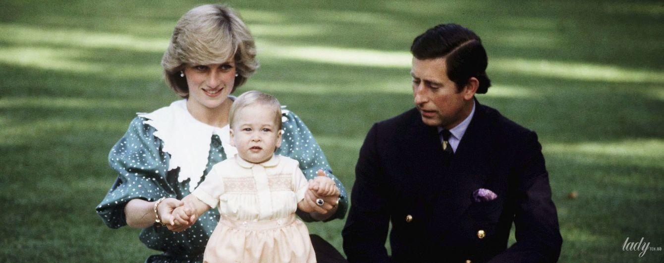 Похожи или нет: поклонники сравнивают детские снимки принца Уильяма и его сына принца Луи Кембриджского