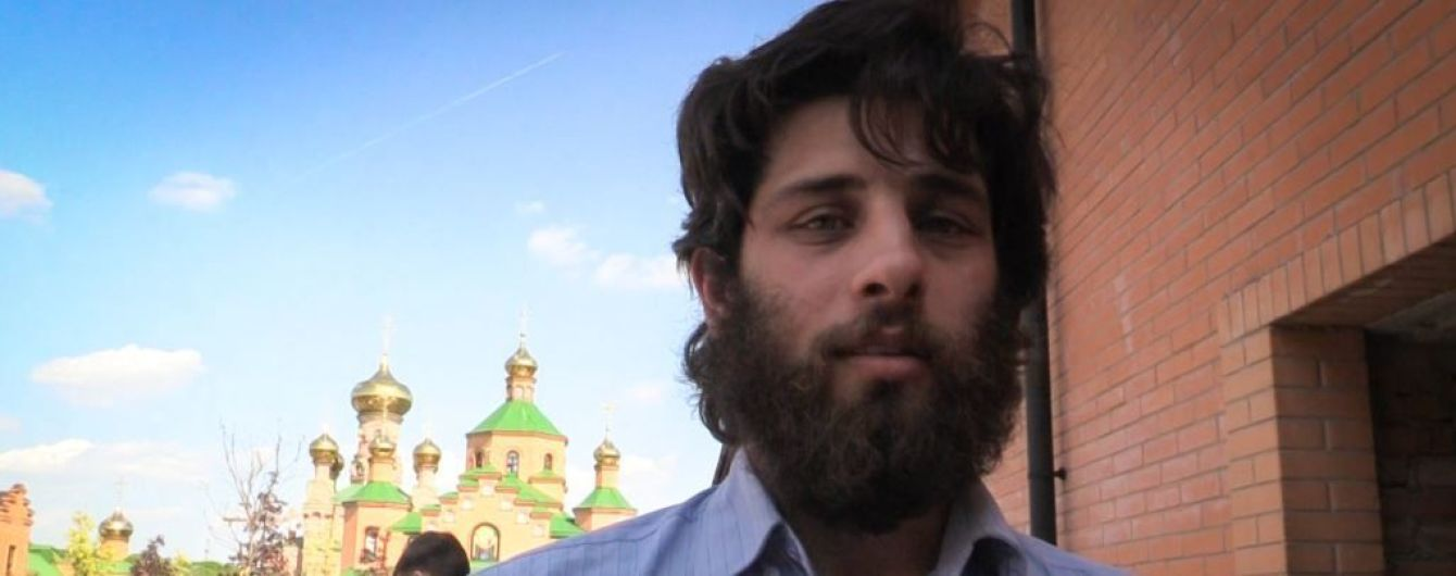 В УПЦ МП объяснили, почему боевик Лусварги оказался в монастыре