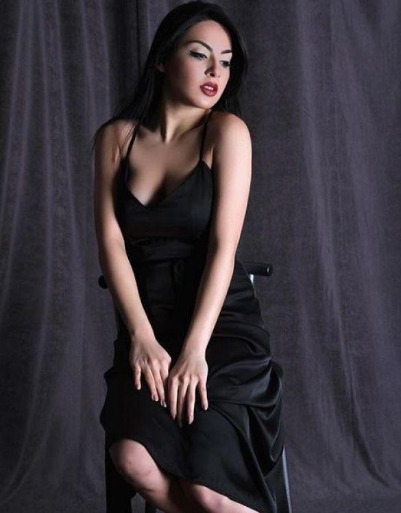 Aisel из Азербайджана_5
