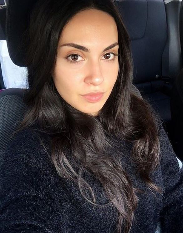 Aisel из Азербайджана_2