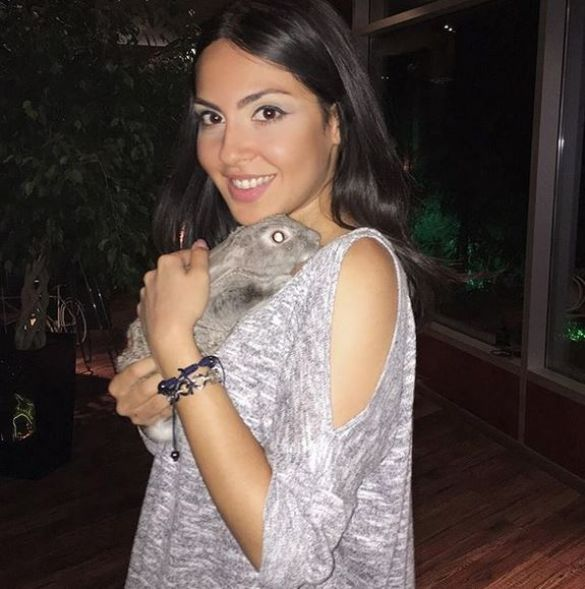 Aisel из Азербайджана_20