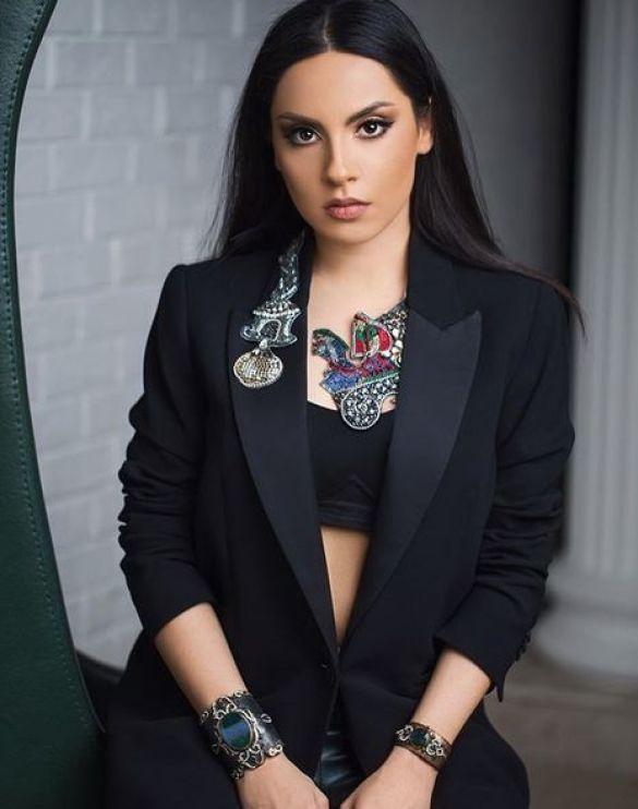 Aisel из Азербайджана_21