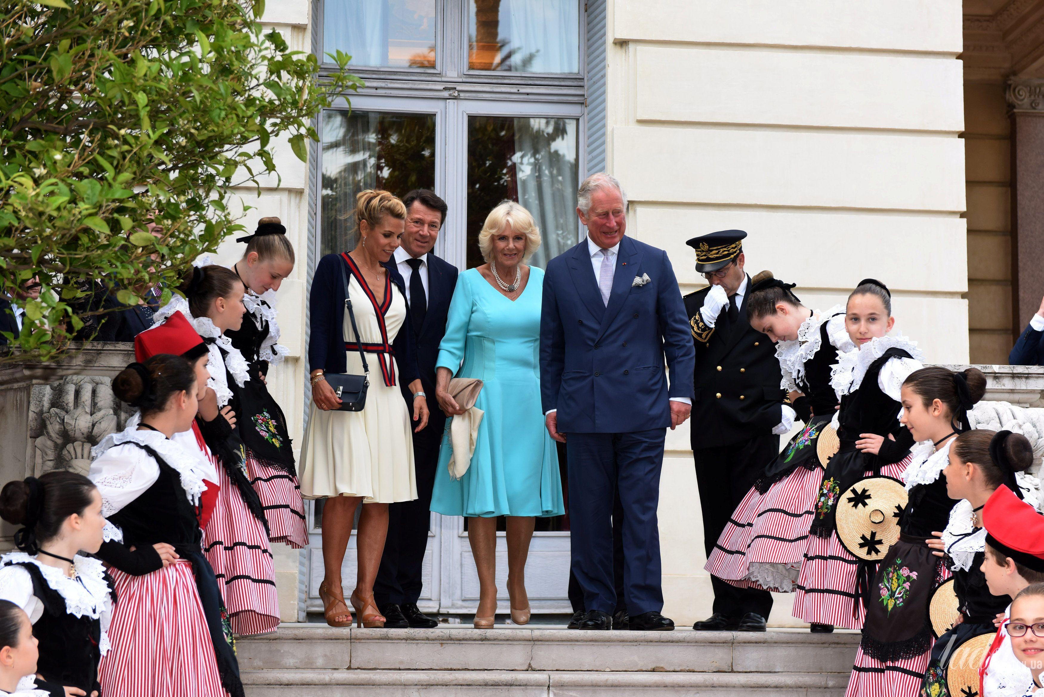 Герцогиня Корнуольская и принц Чарльз_6