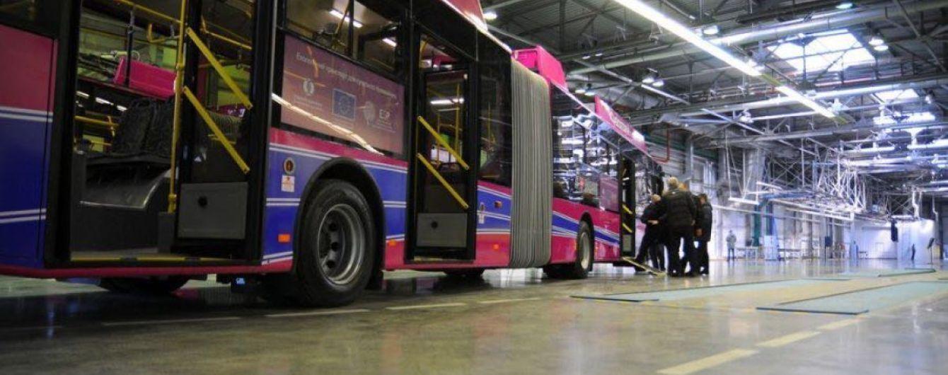АМКУ не будет расследовать повышение цен на проезд в Киеве