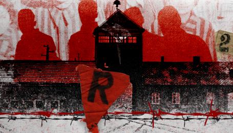 Тріумф людини. Мешканці України, які пройшли нацистські концтабори