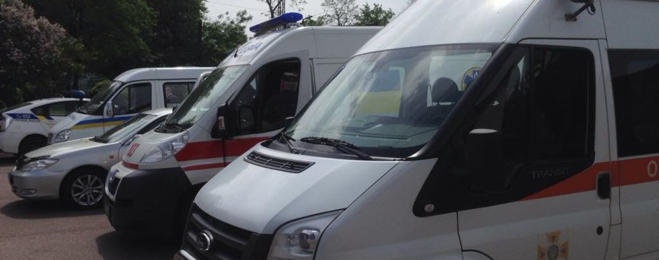 В ГСЧС рассказали, как продвигается расследование отравления в Черкассах