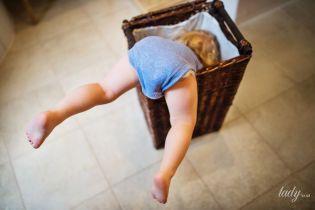 Как сделать дом безопасным для детей
