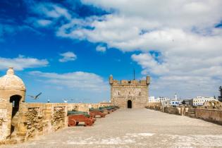 Туризм в Марокко зажмут суровыми государственными тисками