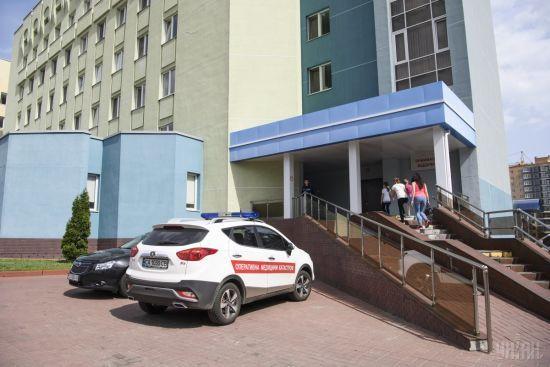 Отруєних у Черкасах школярів почали відпускати додому