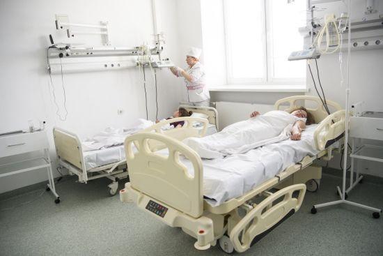 У Черкасах після отруєння в школі 58 дітей та дорослих досі перебувають у лікарні