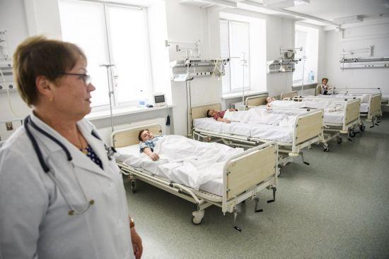 Військова прокуратура спростувала одну з версій масового отруєння школярів у Черкасах