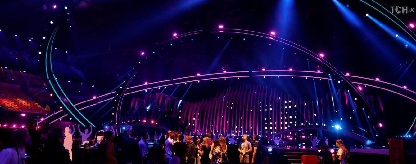 """Перший півфінал """"Євробачення-2018"""". Текстова хроніка"""