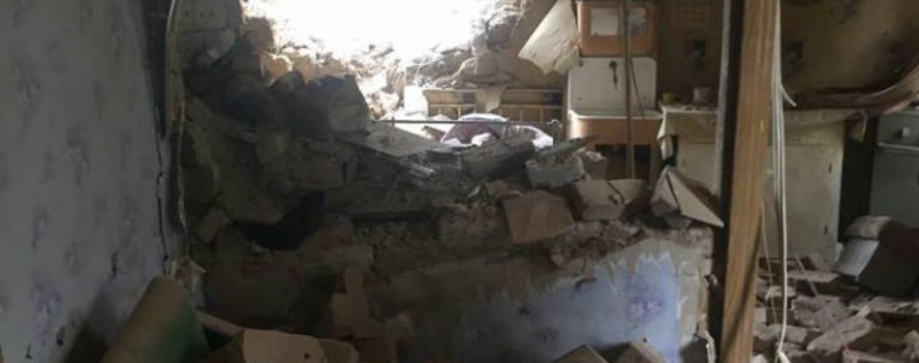 С начала суток оккупанты провели 11 прицельных обстрелов - Праута