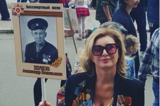 Оккупированные Донецк и Луганск будут отмечать 9 Мая под песни Газманова и Цыгановой