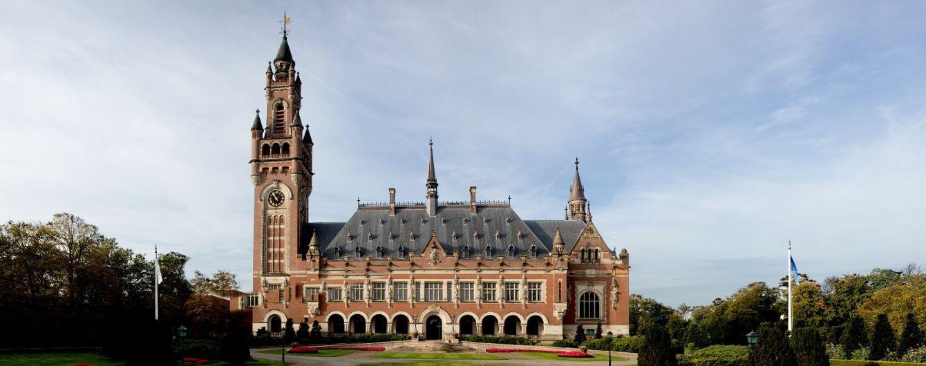 Украинские инвесторы выиграли суд в Гааге о компенсации убытков в анексированном Крыму