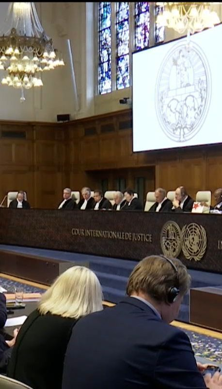 Суд в Гаазі постановив, що Росія має відшкодувати збитки українським інвесторам за анексію Криму