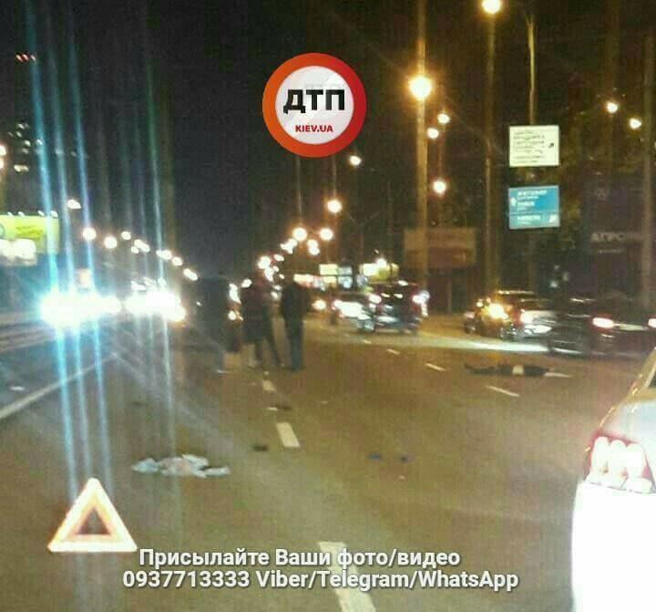 ДТП у Києві на Житомирській_2