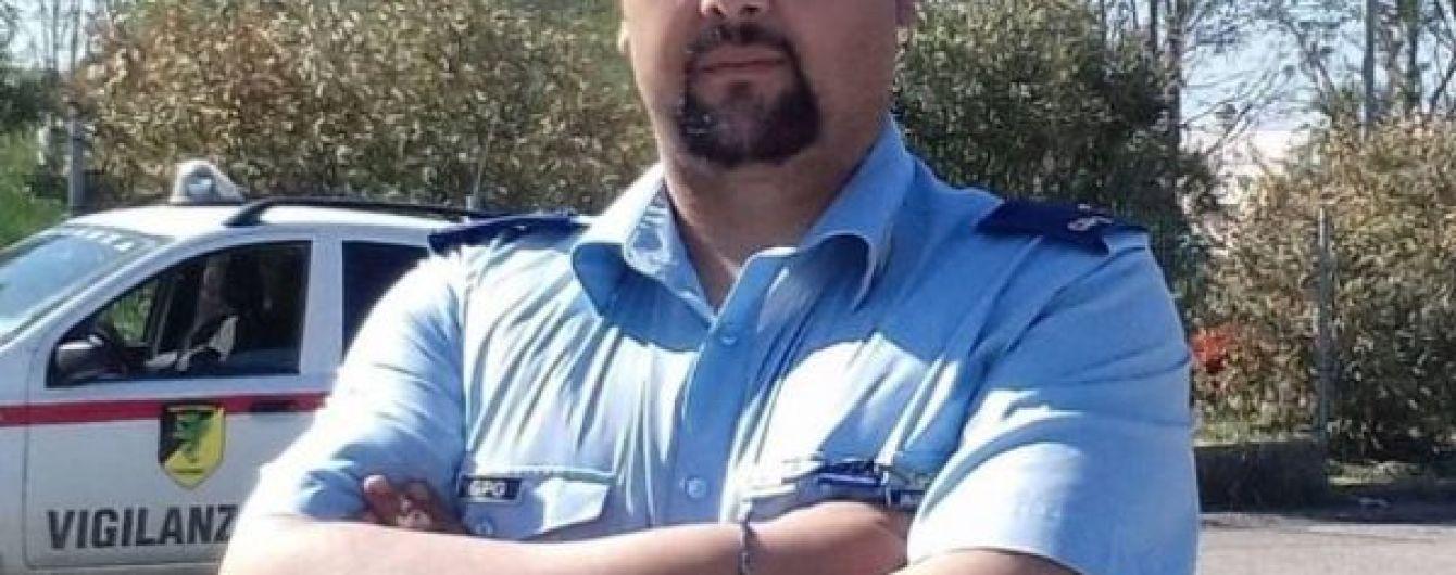 В Італії кремують тіло українки, застреленої чоловіком - МЗС
