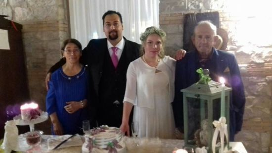 Італієць пострілом у серце вбив свою дружину-українку, а потім і сам застрелився