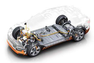 Ученые выяснили причины взрыва батарей электромобилей