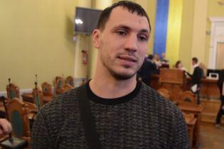 Украинскому каратисту грозит 8 лет лишения свободы