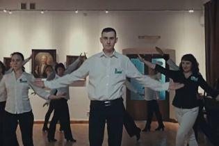 Музейщики из Каменца-Подольского попали в финал танцевальных батлов ученых