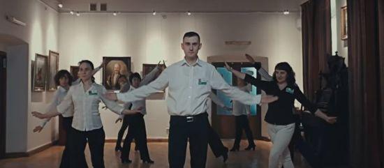 Музейники з Кам`янця-Подільського потрапили у фінал танцювальних батлів науковців