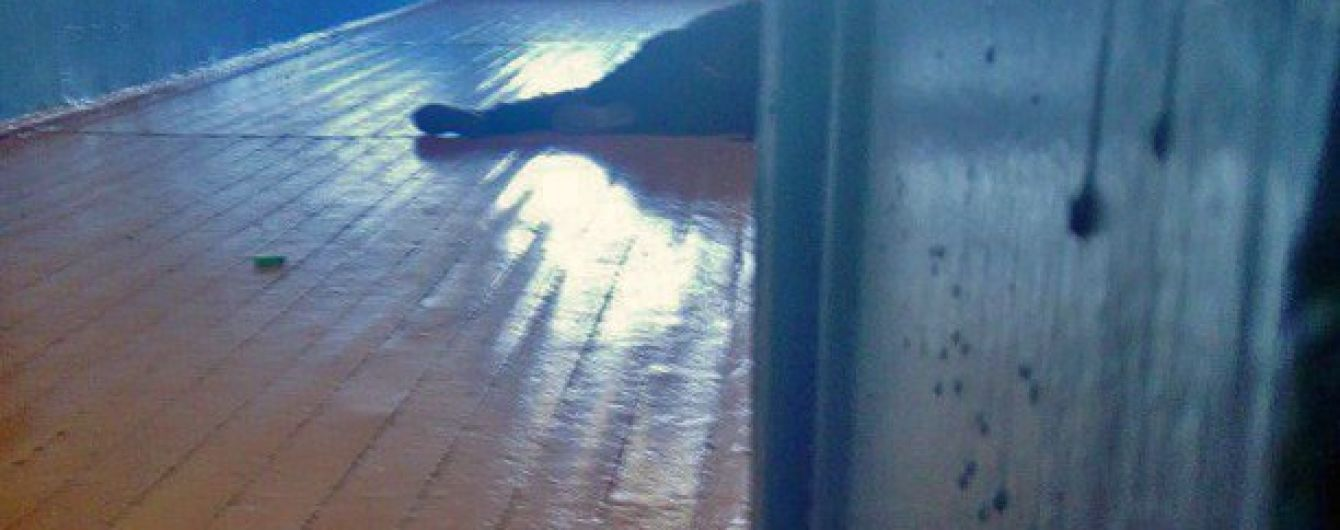"""""""Думав, чергова перевірка"""": викладач коледжу у Новосибірську розповів деталі кривавої стрілянини"""