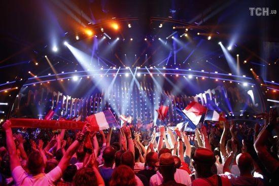 """""""Євробачення-2018"""". Текстова онлайн-трансляція другого півфіналу"""