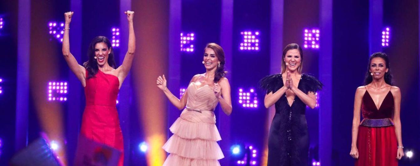 """Второй полуфинал """"Евровидения-2018"""": онлайн-трансляция конкурса"""