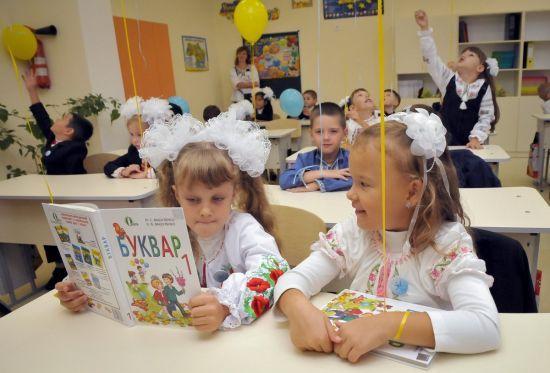 Батьки у відчаї: у Борисполі півсотні дітей може залишитись без освіти