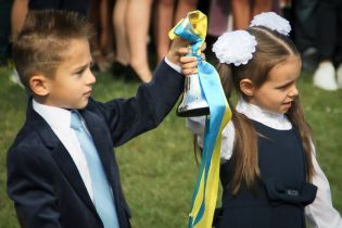 """""""Беспрецедентные инвестиции"""": на первые классы в украинских школах выделили почти миллиард гривен"""