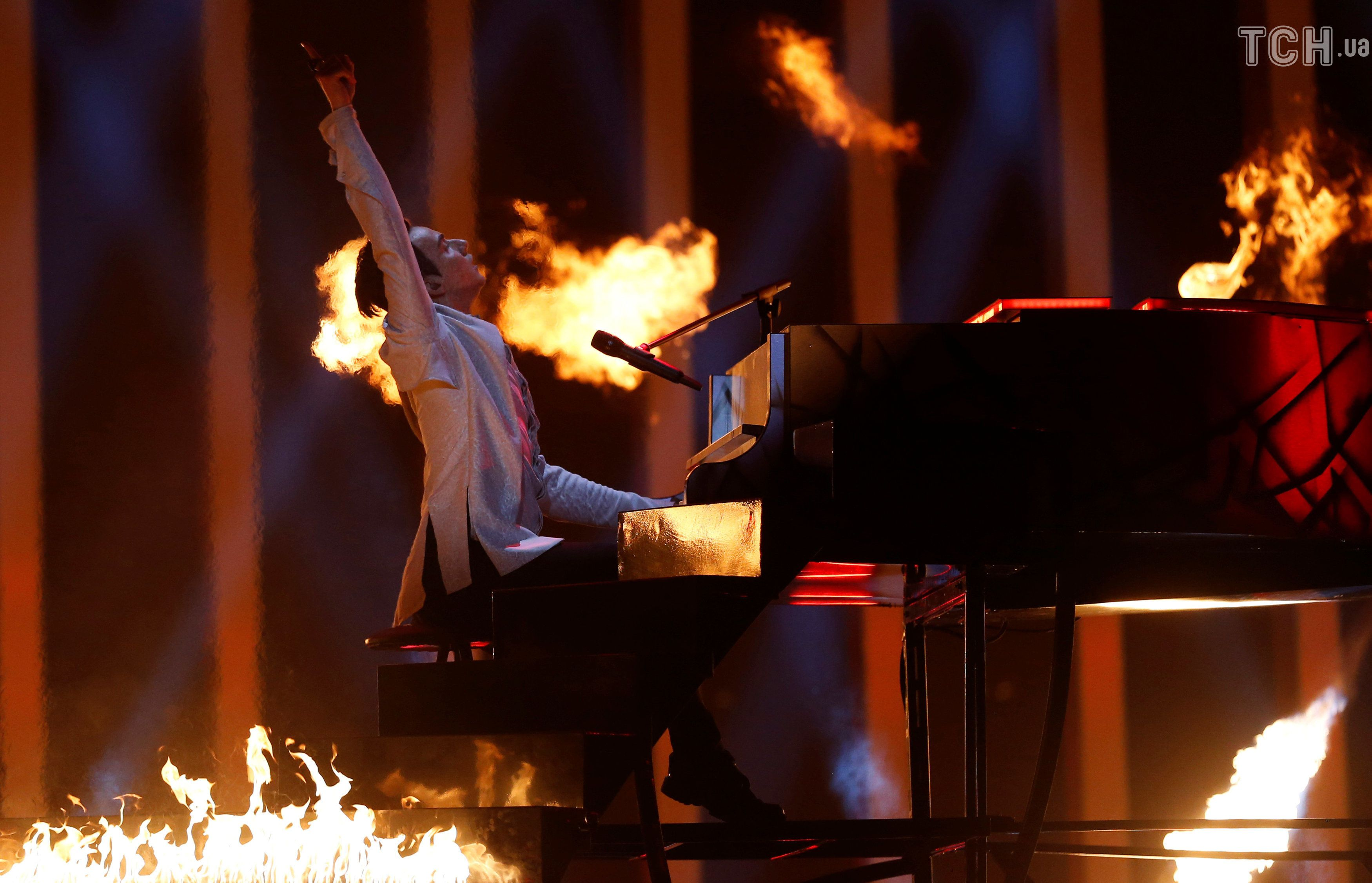 Израильтянка стала фавориткой песенного конкурса «Евровидение»