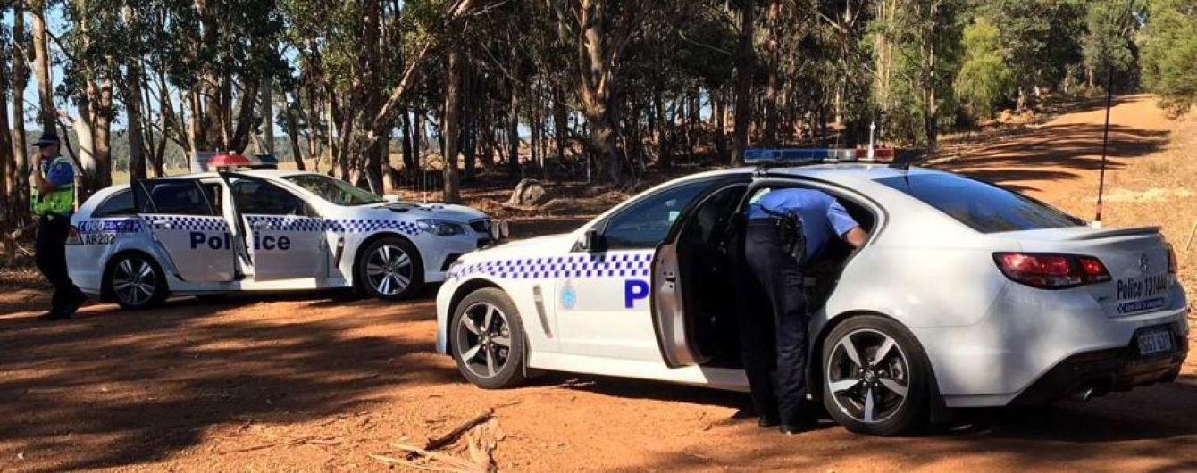 Резня в Австралии: полиция нашла семеро убитых