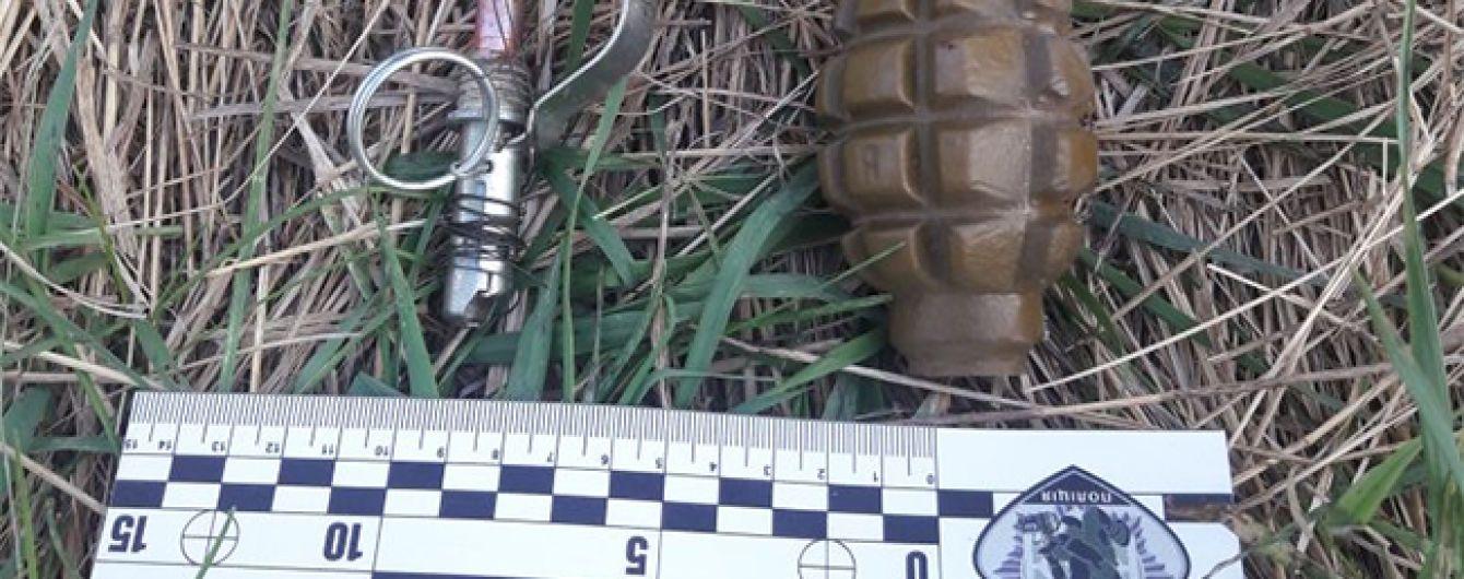 Пограничники на Луганщине обнаружили 25-метровую растяжку