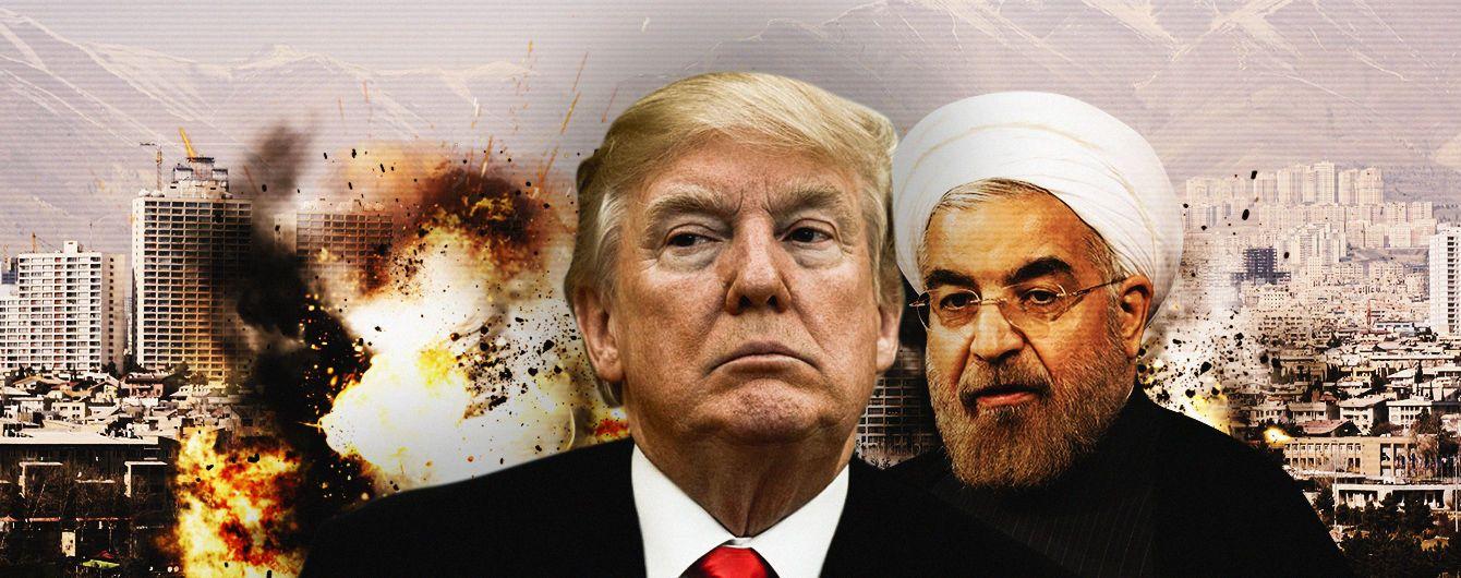 """Момент """"Я же говорил"""" иранских консерваторов"""
