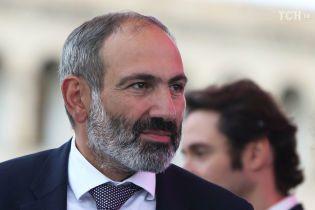Новоизбранный премьер-министр Армении Пашинян первой посетит Россию и встретится с Путиным