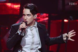 """Виступ MELOVIN увійшов до десятки найбільш популярних на """"Євробаченні-2018"""""""