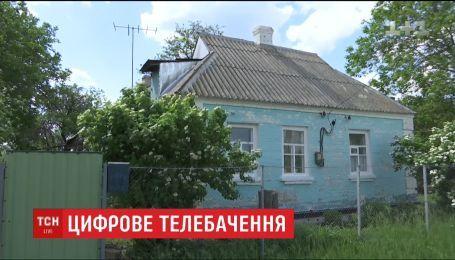 У червні у частині областей України можуть відключити аналогове мовлення