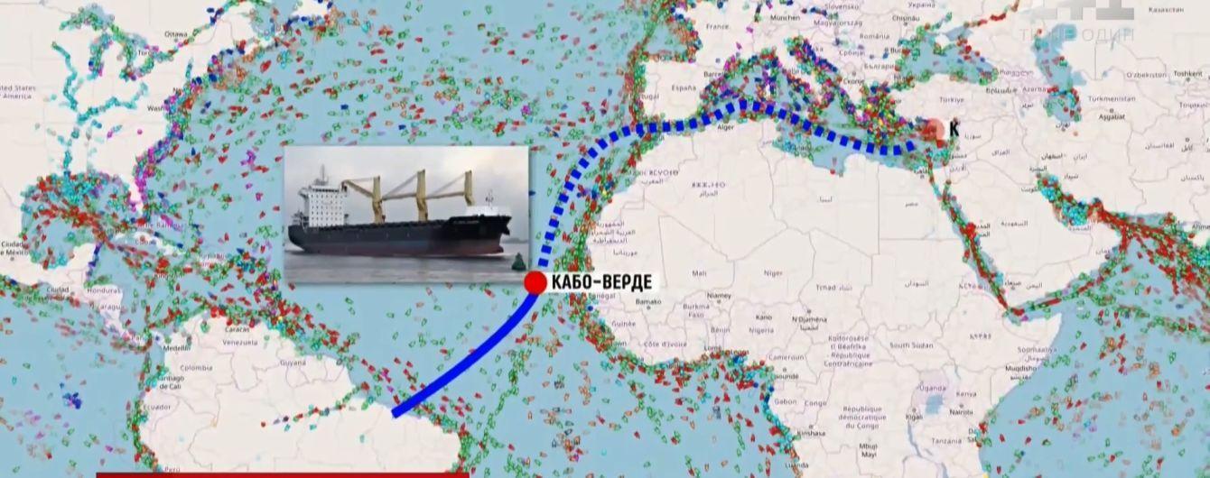Смерть моряків у Кабо-Верде: на місце подій виїхав український консул