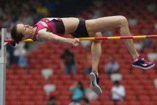 CAS дискваліфікував російську Олімпійську чемпіонку на чотири роки