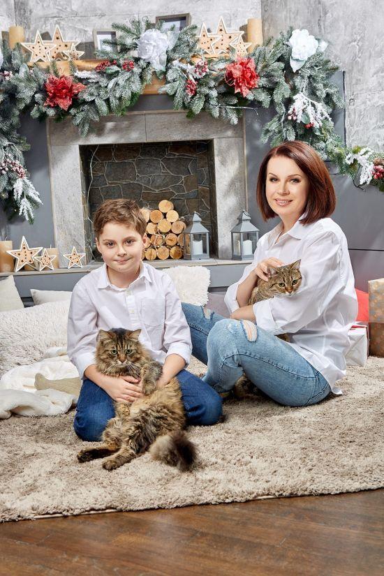 10-річний син Алли Мазур відкрив канал на youtube та став відеоблогером